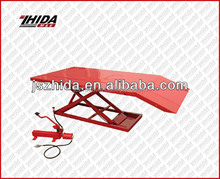 Motorcycle table/ATV Lifting table for heavy-duty motorcycle