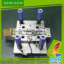 Personnalisé métal moule et outillage Service de conception - 9069 T