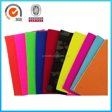Polyester Fabric Neoprene Rubber