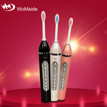 2012 hot adult gum massage toothbrush for adult Electric Toothbrush