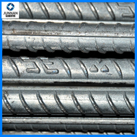 Construction Reinforced Steel Bar Steel Rebar Price Per Ton