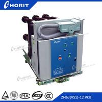 automatic 11kv 630a vacuum electric circuit breaker price