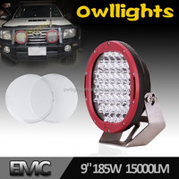 New!! Super Bright Round 96W Auto LED Driving Light, 96w 4x4 led Spot lights jeep headlight