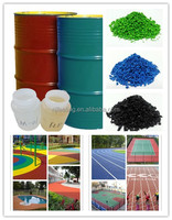 PU binder mixing epdm granules for sports flooring & playgrounds-g-y-150430