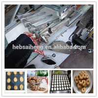 2015 Factory price biscuits production line/Biscuit making machine/china supplier