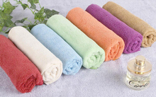 Factory Wholesale Microfiber bath/beach/travel/gym/sports towel, car cleaning Microfiber Towel