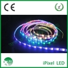 Attractive rgb led pixel light ws2801 flashlight led matrix&artnet dc5v for amusement