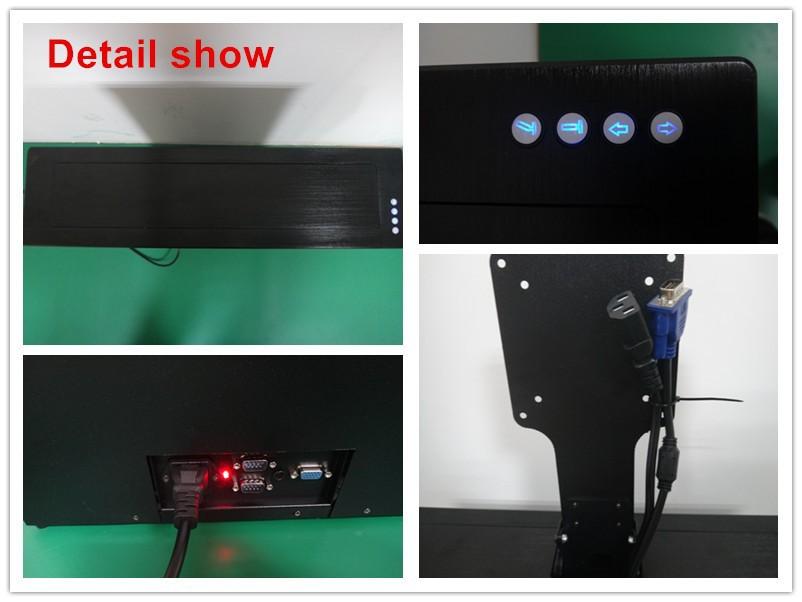 Конференц-система JD LCD /19 JD-L19