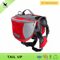 2015 New Design Outdoor Dog Backpack