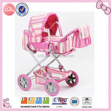 Competitive best sell iron baby carriage