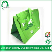 NW- China New design promotion cheap pictures printing non woven bag shopping bag with great price