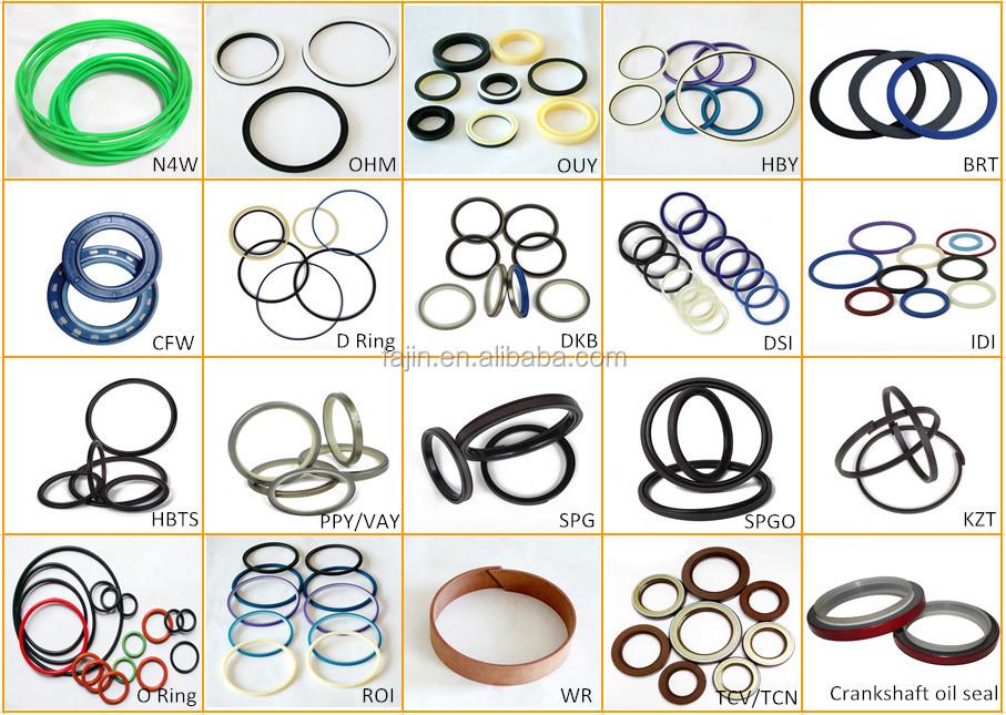 volvo 11988358 ec25 kit idraulico sigillo cilindrico Commercio all'ingrosso, produttore, produzione