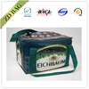 wholesale pp woven insulated cooler bag for wine