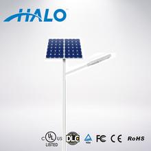 30watt high luminous All-In-One Solar LED Street Light