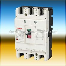 NF250-CW 3P 250A NF MCCB/ moulded case circuit breaker