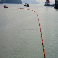 Oil Spill Control Boom