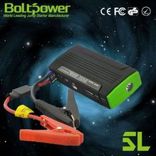 multifunction auto emergency battery big capacity power bank 13600mah best car booster pack