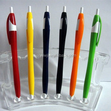 cheap retractble pen, pen with gross refill, very cheap pens