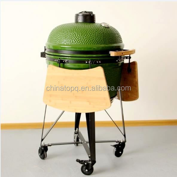 Outdoor kitchen bbq kamado clay oven for sale buy clay for Outdoor kitchen bbq for sale