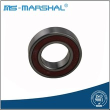 Reasonable price well sale zhejiang oem zwz deep groove ball bearing