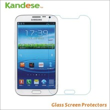 0.26/0.3mm 2015 New Premium Front Tempered Glass Screen Protector For Samsung Galaxy Note 2 Protective Film For Samsung N7100