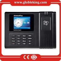 U56 fingerprint time attendance&access control