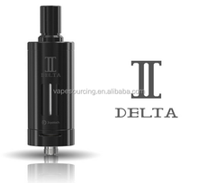 JoyeTech New arrival! Revolutionary product airflow control Joyetech Delta 2 Atomizer with 3.5ml