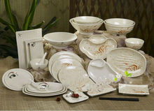 Melamine dinnerwares set