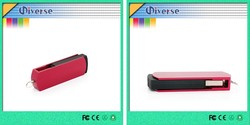 Top selling colorful twister 512 gb usb flash drive with life warranty