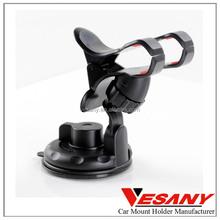 Vesany 2015 new design innovative windshield mobile car holder