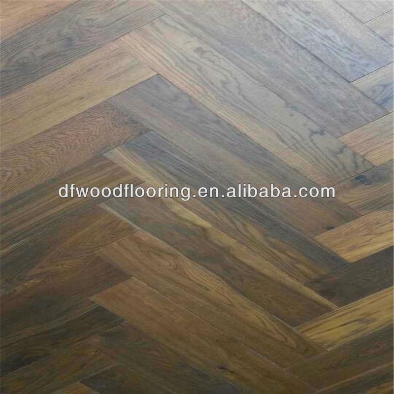 antike eiche fischgr t parkett massivholz dielen holzboden produkt id 1080546968. Black Bedroom Furniture Sets. Home Design Ideas