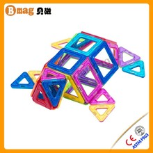 BMAG neoformer magnetic building shape toy