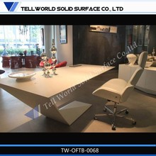 New design artificial stone executive chair pictures of office furniture