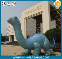 Inflatable simulation dinosaur animal for advertising,promotion,park decoration