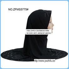 la importación de dubai pañuelo musulmán