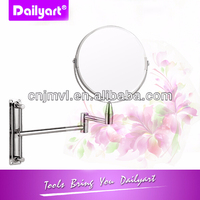Fashion Wall Mounted Hotel Shave Mirror