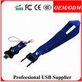 Free Sample Lanyard USB drive, Landyard USB drive with UDP memory (paypal/escrow)