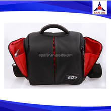 Professional nylon camera pouch /custom printed camera bags