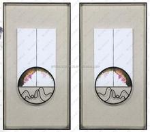 Custom Installation Art for Hospitality