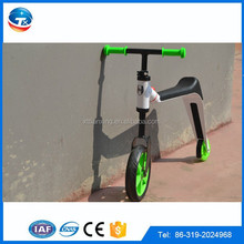2015 New Model front two wheels self balancing scooter for kids,2 wheel Self balance kick foot scooter kid push bike for sale