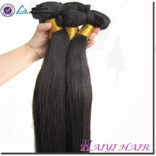 Direct Factory Wholesale Indian Clip On Hair Extension