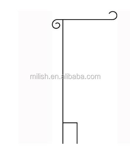 Quality Flag Poles Wholesale HH-0576 wholesa...