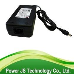 desktop type power supply c14 48v 30v 24v 15v medical dc adapter