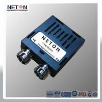 HD SDI 3G 1X9 SMF Dual Fiber Asymmetry hd receiver