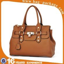 Liams guaranteed 100% real leather popular european handbags, lady mature graceful tote bag, brown bag