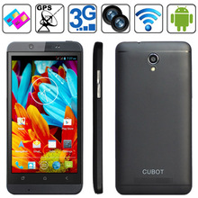 "China wholesale Cubot One MTK6589 Quad Core 1.2GHz 1G 8G 4.7"" 1280x720 Dual SIM Camera 13MP"