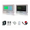 DAIYA gsm home alarm system with high-tech touch keyboard DY-40A