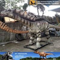 My-dino animatronic life size dinosaurier model