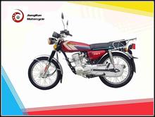 125cc Nigeria DAYLONG street/traddle motorcycle CG125