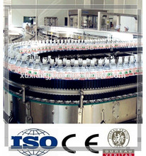 Complete automatic mineral water/pure water production line
